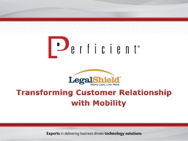 IBM Impact: Transforming Customer Relationship with Mobility