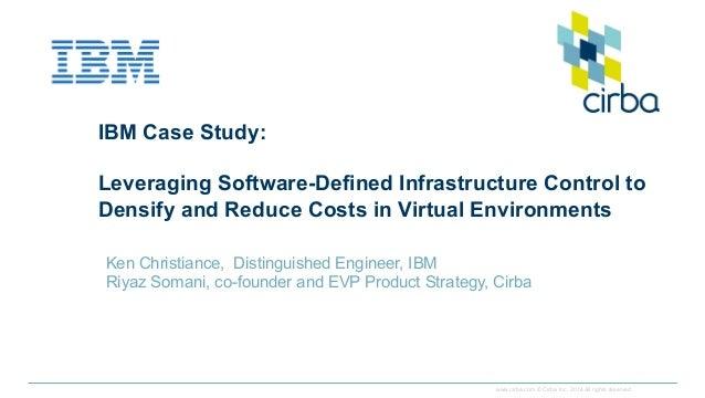 sas institute case study solution