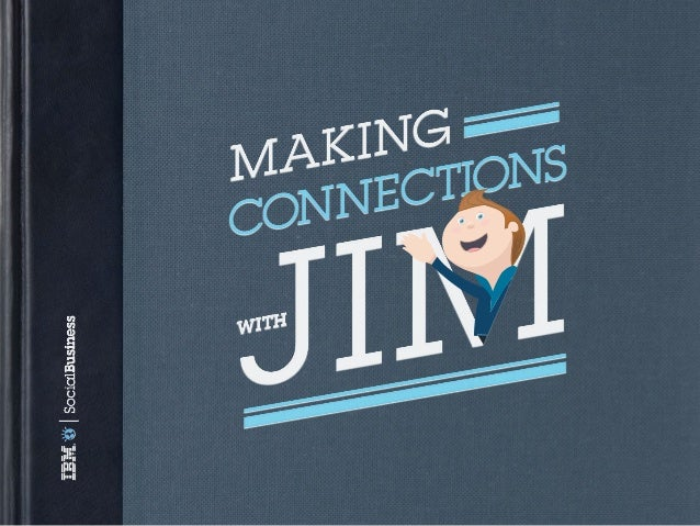 Making Connections with Jim - Chapter 3: Using Your Network