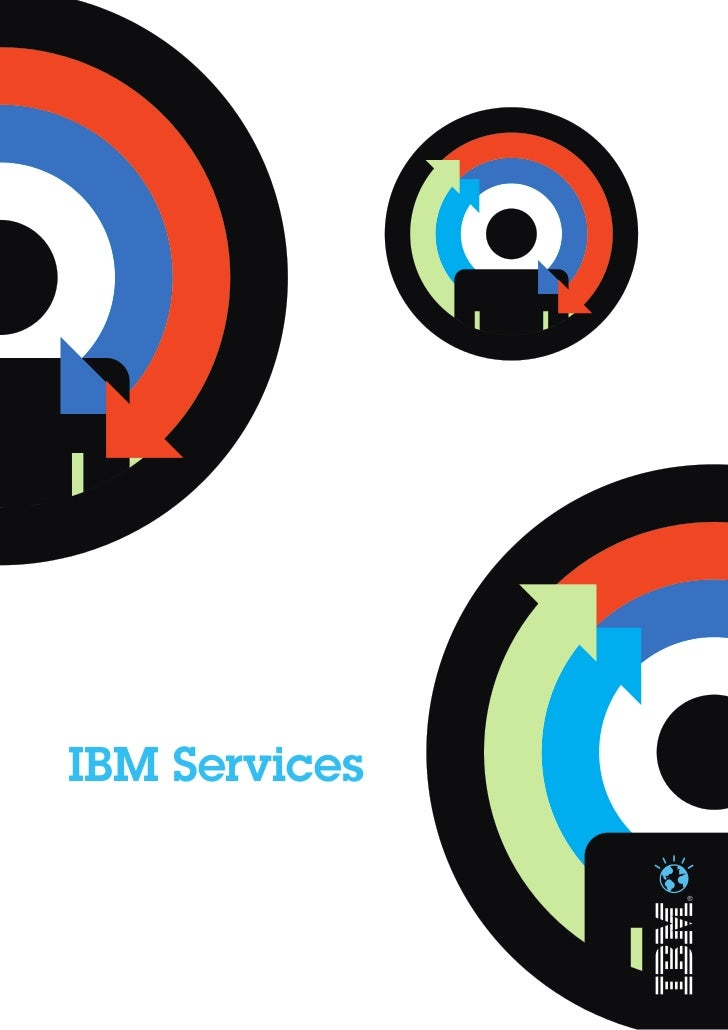 Ibm services 2011 brochure