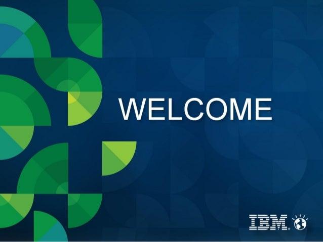 © 2014 IBM Corporation1