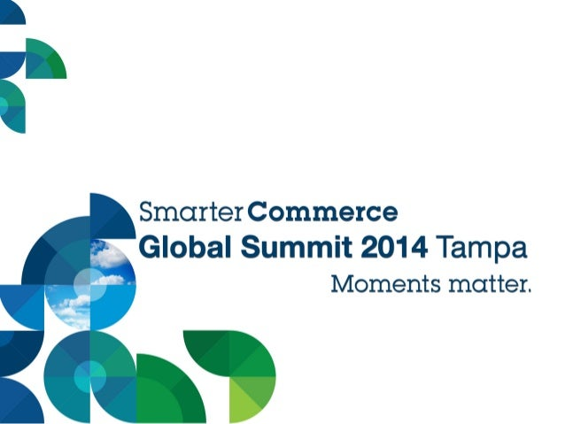 IBM Smarter Commerce Florida 2014 The Furture of Privacy by Aurélie Pols & Blair Reeves