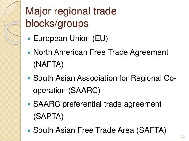 advantages and disadvantages of regional integration in afta Regional integration is an economic and political choice made by two or more countries to join together to form a trade group or, in extreme circumstances, to form an entirely new country.