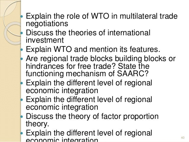 the theory of trade and investment Uk trade & investment was replaced by department for international trade in july 2016 we drive the government's policy of increasing the number of exporters and.