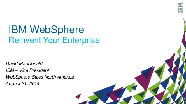IBM WebSphere Direction