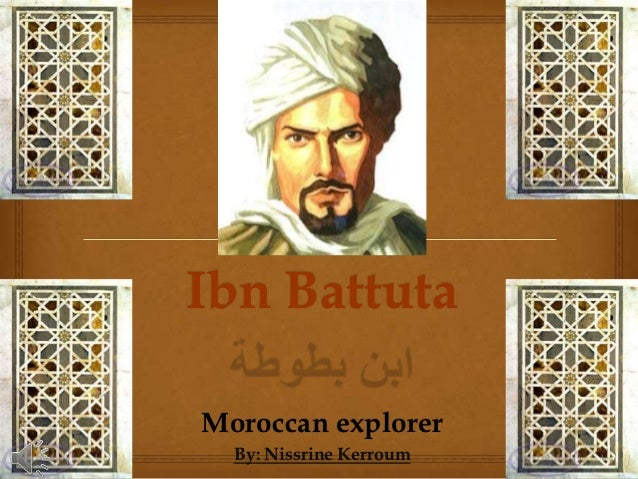 ibn battuta the travels pdf