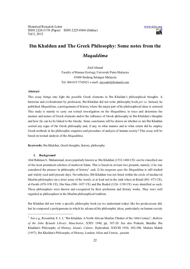 Historical Research Letter                                                                    www.iiste.orgISSN 2224-3178 ...