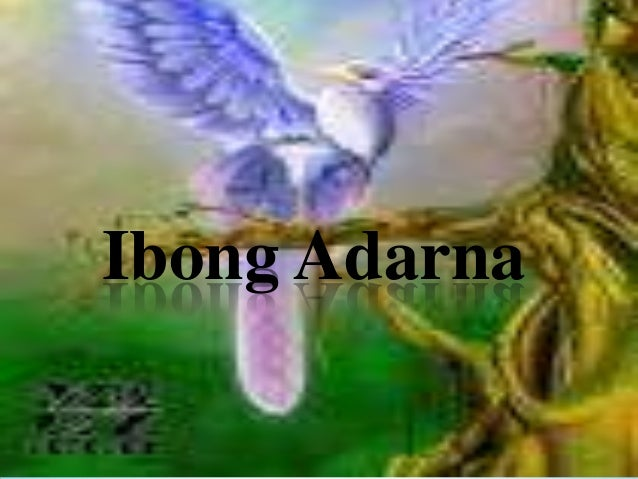 Ibong adarna   copy