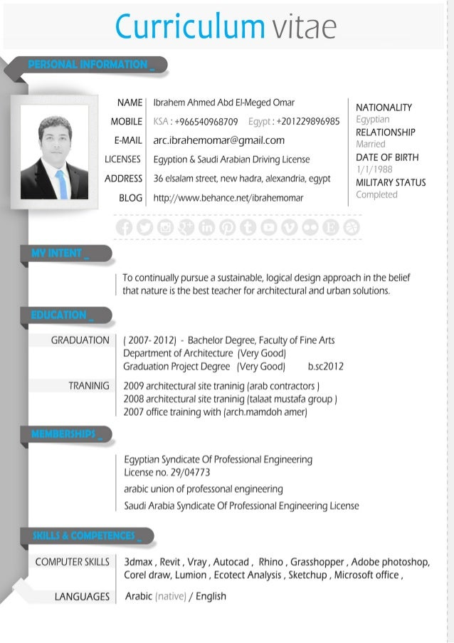 Submitted By Gaia Pellegrini Resume Architect Top  It Solution