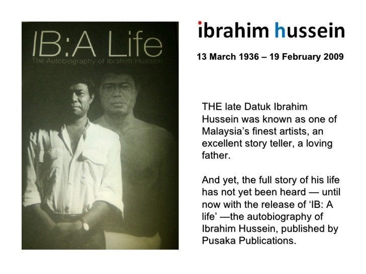 Ibrahim hussein