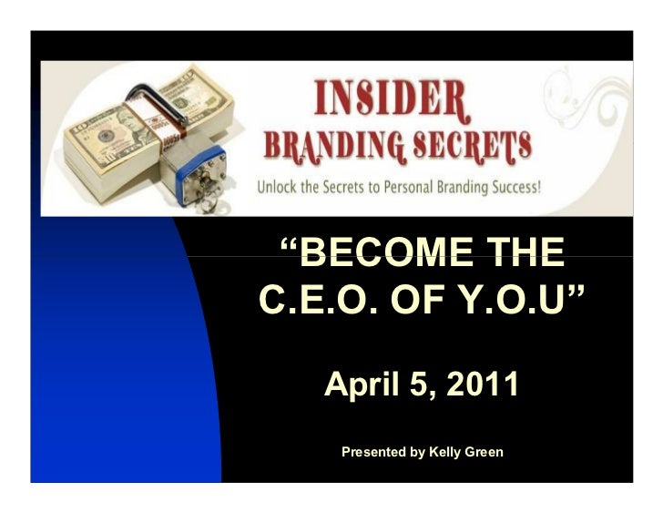 Ibs ceo of-you
