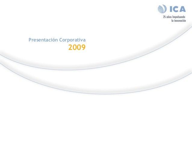 Ica Corporate 09 V021 V97