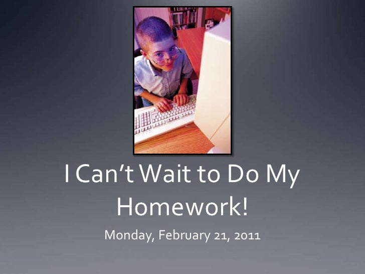 Can't do my homework tab