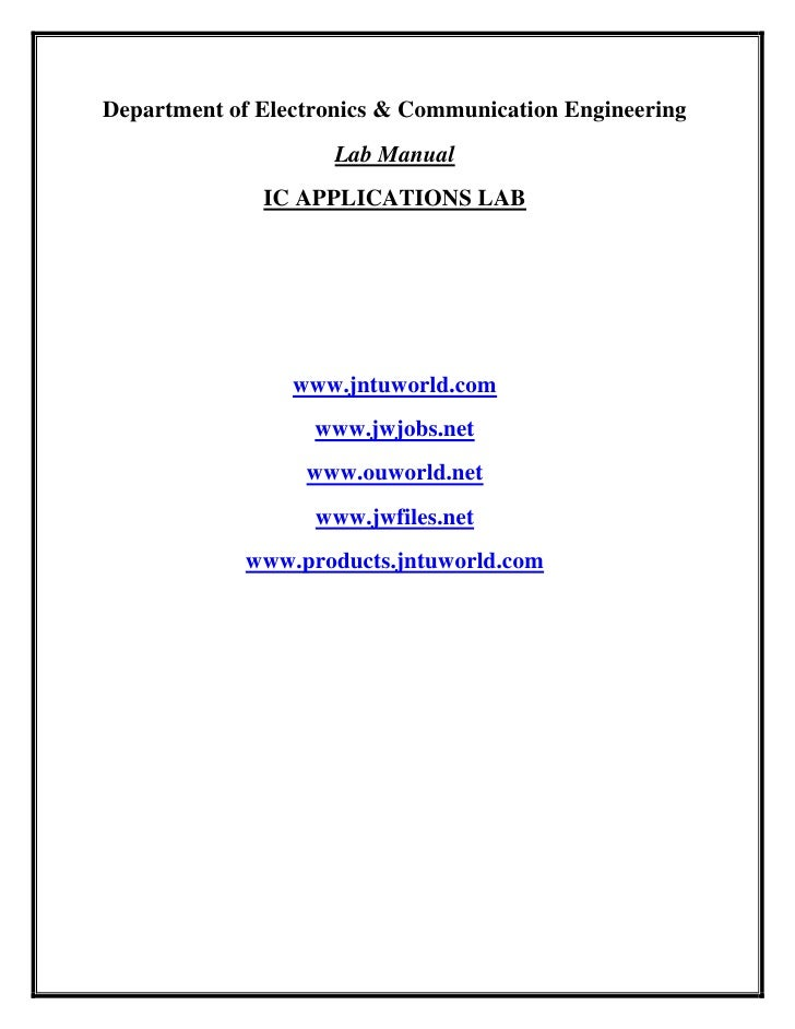 Ic apps lab_manual_jwfiles