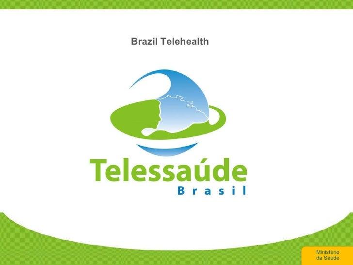 Brazil Telehealth