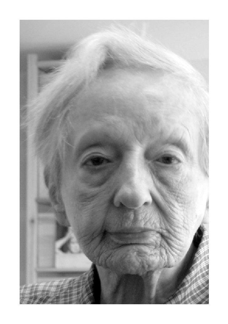 ICA VILANDER   Ende der 60er Jahre kannte sie jeder, der sich für Fotografie interessierte: Ica Vilander.  Heute aber ist ...