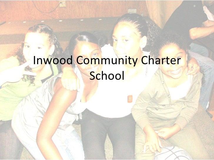 Inwood Community Charter School