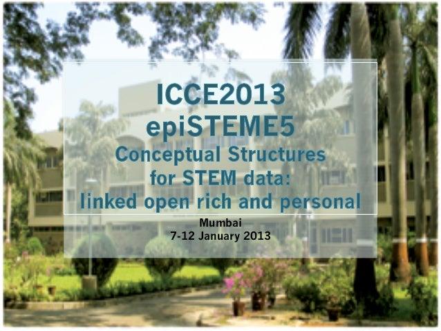 Mumbai7-12 January 2013