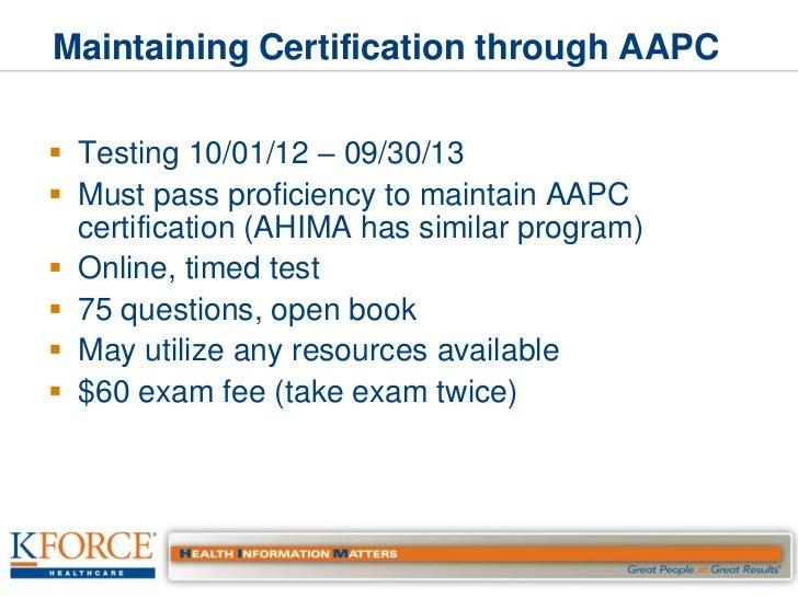 certification programs online: ccs certification programs online