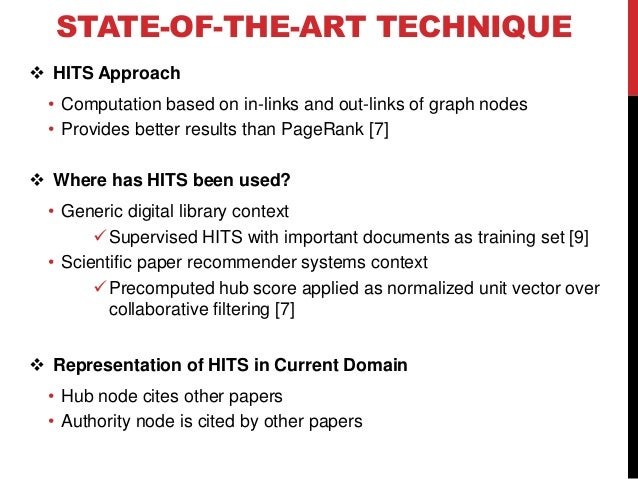 Art research papers