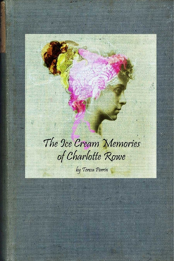 Ice Cream Memories Ebook