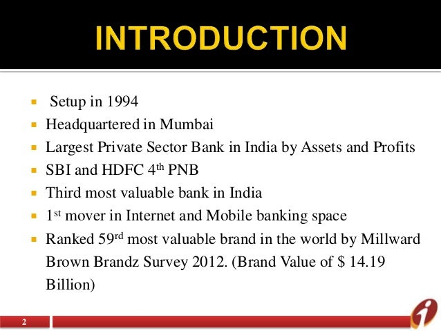 marketing mix for icici bank Marketing mix of icici bank – icici marketing mix january 2, 2018 by hitesh bhasin tagged with: marketing mix articles icici bank is an indian, public ltd company dealing with finance and banking services.