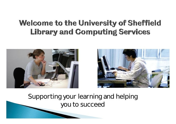 Supporting your learning and helping          you to succeed