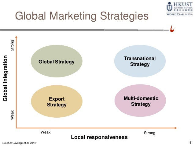difference between global strategy transnational strategy and multidomestic strategy 74 types of international strategies previous next learning objectives understand what a multidomestic strategy involves and be able to offer an example understand what a global.