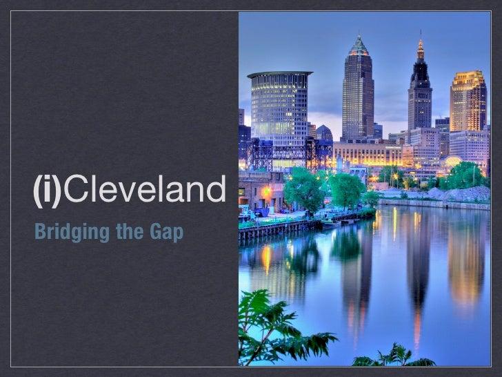 (i)Cleveland Business & Alumni Testimonials