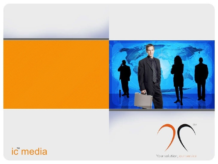 Ic Media Presentation