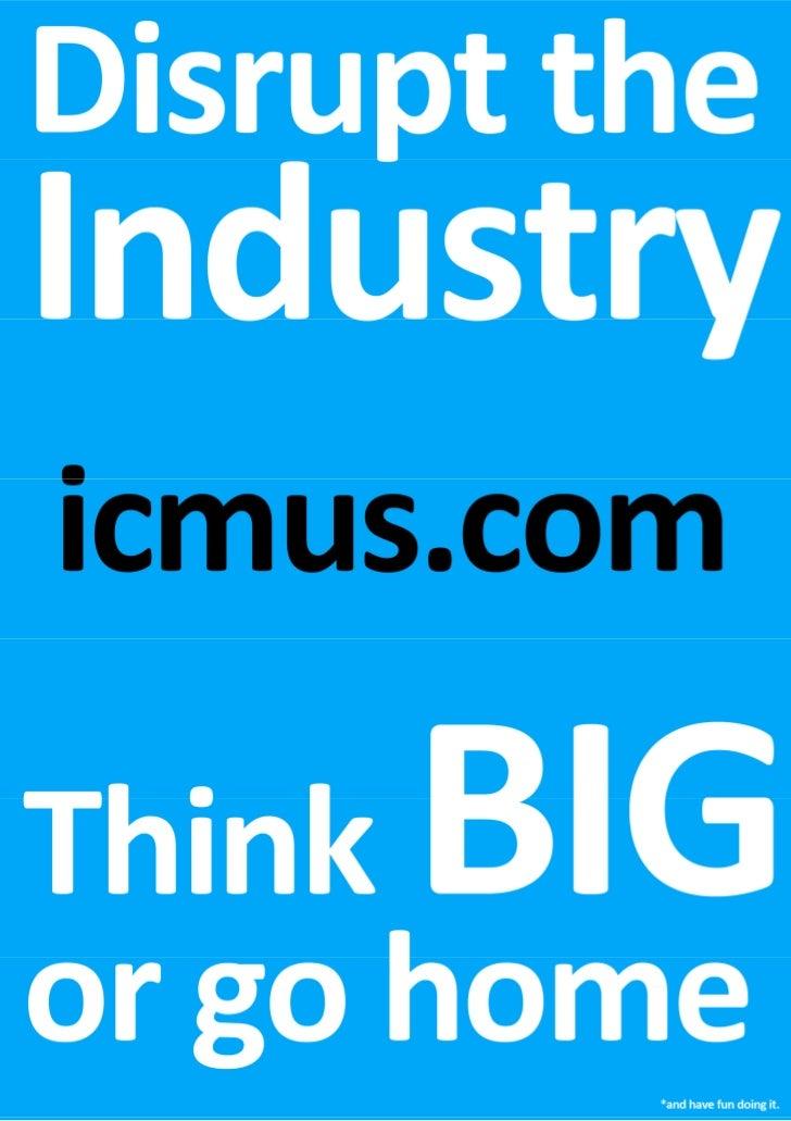 Icmus
