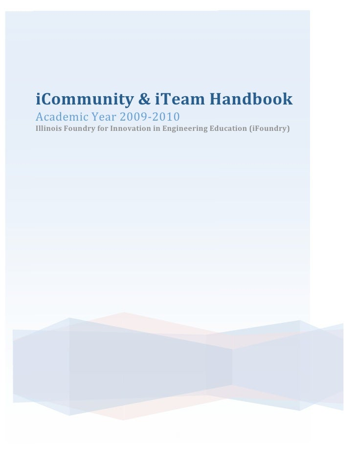 iCommunity
