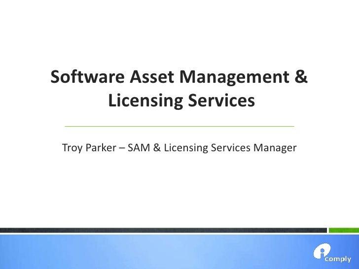 This<br />Is<br />A<br />Text<br />Box<br />This<br />Is<br />A<br />Text<br />box<br />Software Asset Management &Licensi...