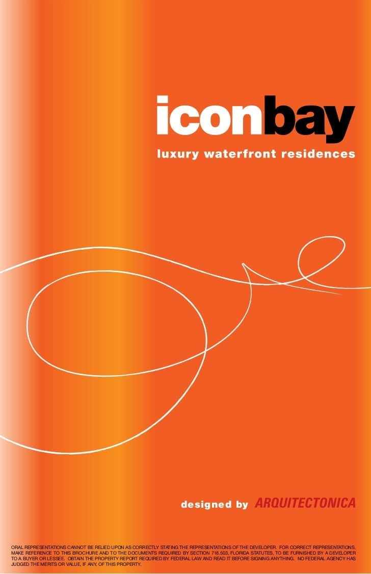 Iconbay Ensured Your Luxury Oceanfront Living - Miami Homes