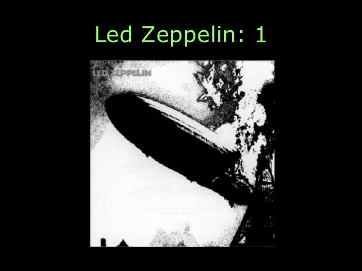 a comparison of the music of the beatles and led zeppelin [discussion] black sabbath vs led zeppelin a different opinion about the beatles' later music 3-4 bands in history that can compare to zeppelin.