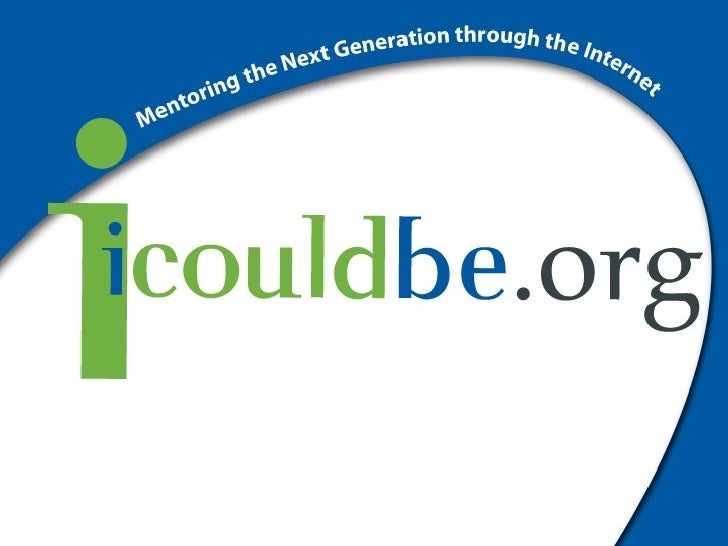icouldbe Overview (White Background)