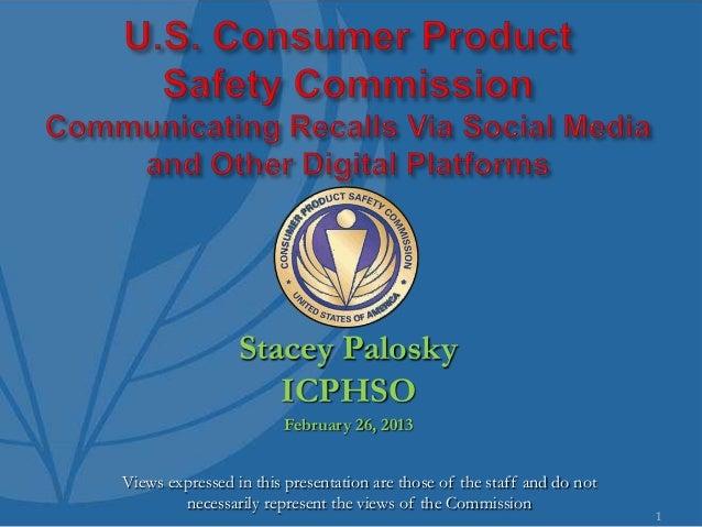 ICPHSO Social Media Presentation