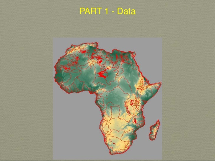 Remote Sensing as a model and monitoring tool for Land Health