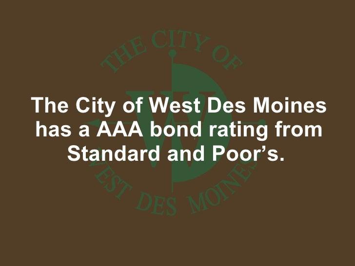 West Des Moines Development