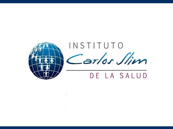 ICSS_Institutional_Presentation
