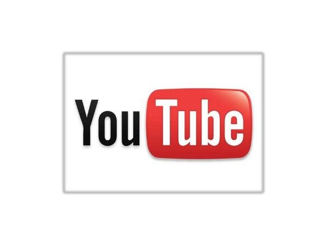 Geschiedenis• 2005: Oprichting• 2006:– Top 10 meest bezochte websites– Verkoop aan Google• 2009: Website van het decennium...