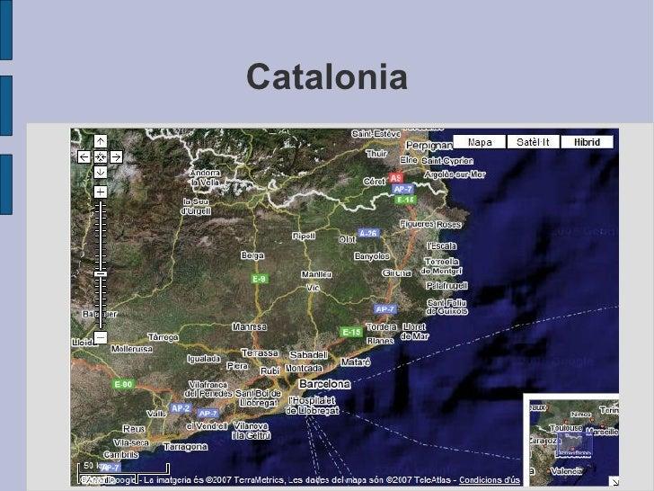 ICT Catalonia's way