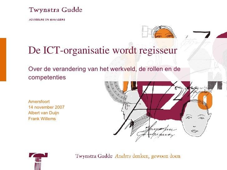 (Ict Event) Presentatie Sourcing V1