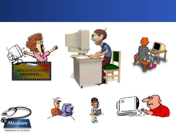 Introduction: The objective of this presentation is to discuss DO'S and  DON'TS in using the computer. To discuss the ba...
