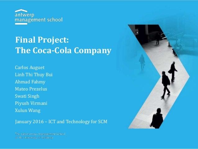 coca cola case study marketing