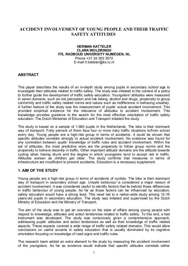 Ictc Tpaper Katteleraccident Involvementoct04