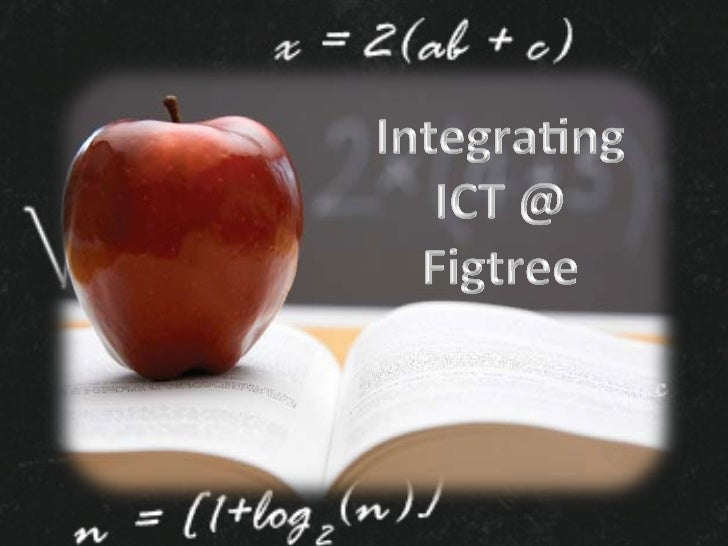 Ict@figtree -