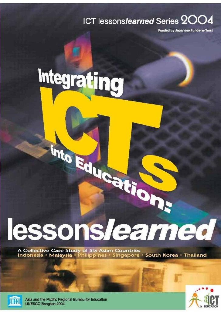 Ict in~1
