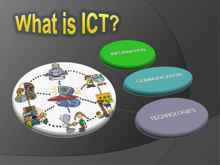 Ict in f.l. learning