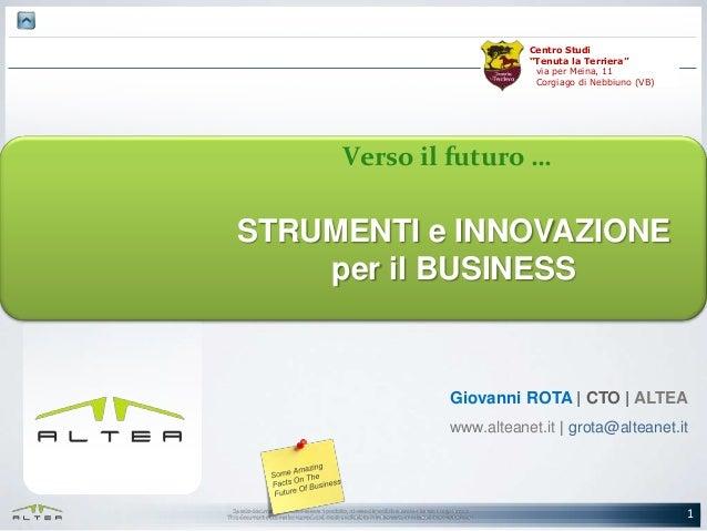 Ict innovation for business   2013 set